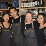 Lemon Lane Staff