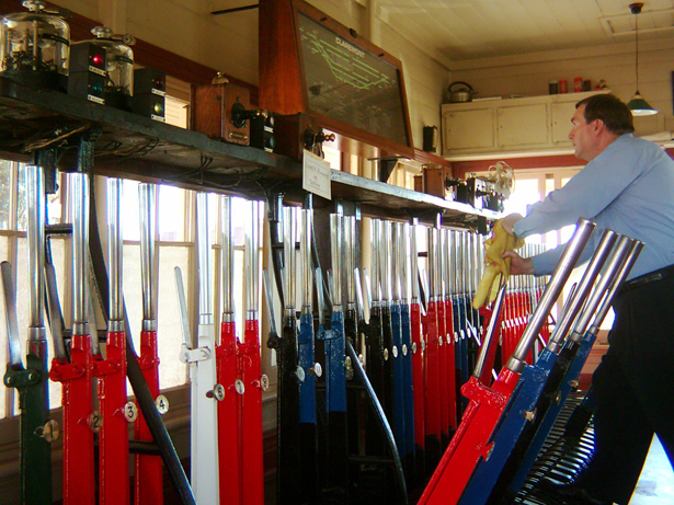 Signal Cabin Collection